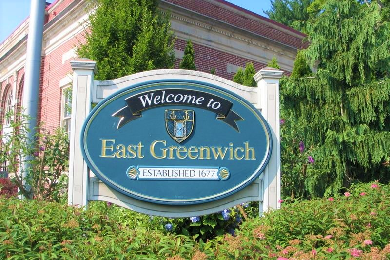 East Greenwich Housing Authority - AmeriCorp -Welcome_To_East Greenwich