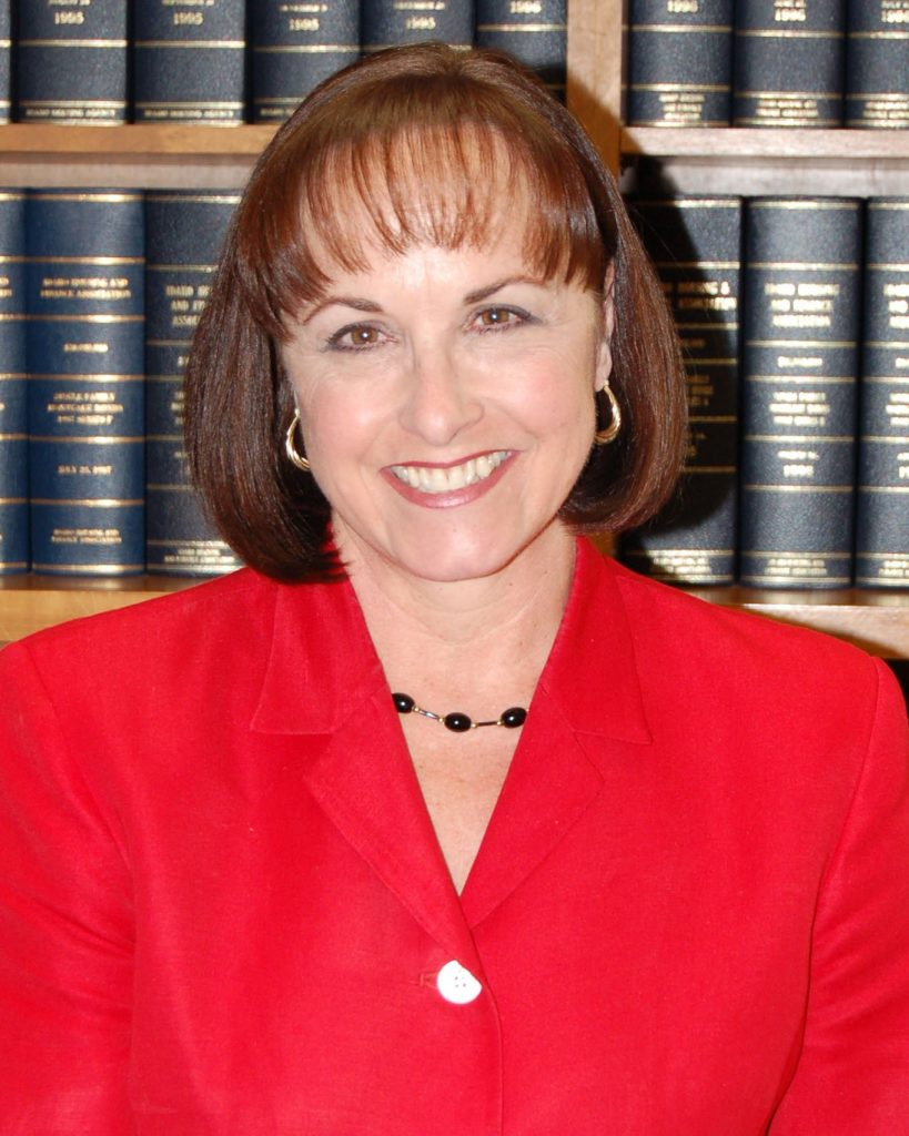 Julie Williams