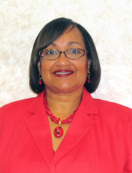 Tina Akers Brown